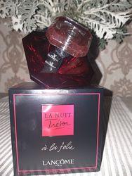 Ароматы Lancome Tresor Midnight Rose, Lancome La Nuit Tresor  A La Folie