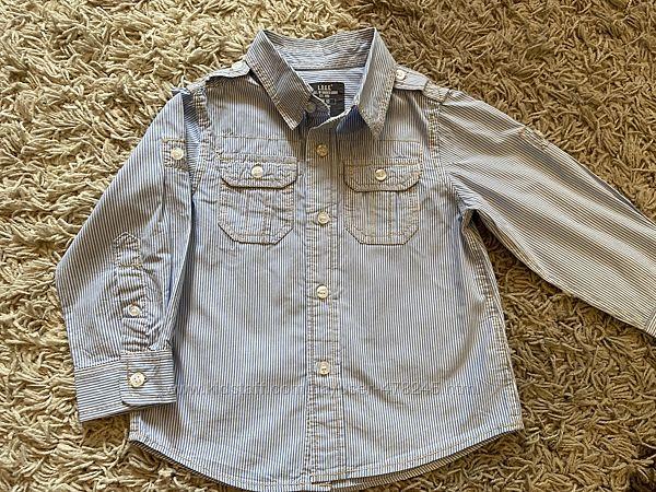 Нарядные рубашки для мальчика