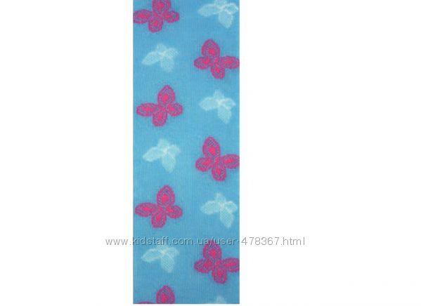 Колготки колготы Tip-Top 4С-03СП 152, Conte девочки р 104-110 голубые