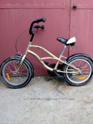 Детский велосипед Ardis CruiseForFun 16