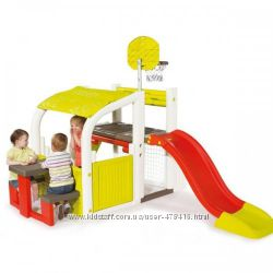 Игровой комплекс Fun Center Smoby 310059 I 840203