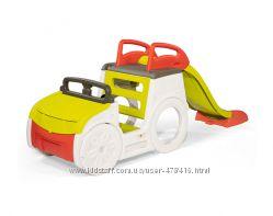 Игровой комплекс Smoby Машина приключений 840205