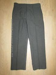 Классические брюки на мальчика 6-7 лет