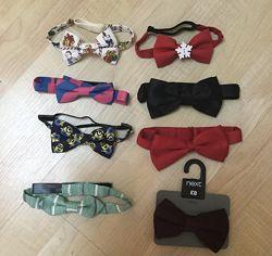 Распродажа галстуков-бабочек 5-10 л.