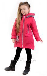 Цена снижена. Курточки весенние для девочек в наличии, 5 расцветок.