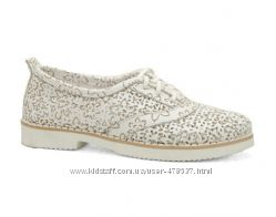Кожаная натуральная обувь Violetti
