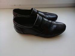Туфли кожа 29 р