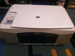 Принтер, сканер HP