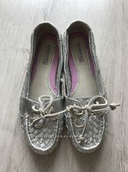 Туфлі мокасіни Sperry