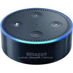 Alexa echo dot аудіо колонка