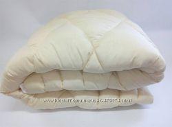 Одеяло лебяжий пух Овечки 1. 5-сп.