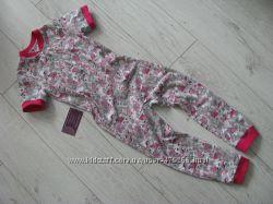 Пижама детская, комбинезон