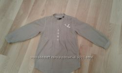 Класна сорочка туніка для дівчинки