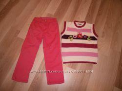 Одяг для дівчинки 2