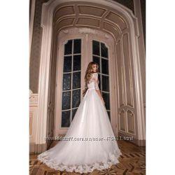 Свадебное платье Marial від ТМ Dominiss