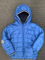 Куртка Next на 4-5 роки