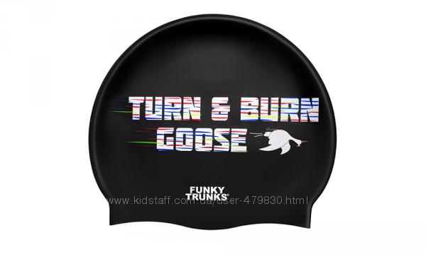 Шапочки Funky Trunks