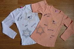 Яркие, модные регланы, Турция, от 5 до 12 лет, очень красивые