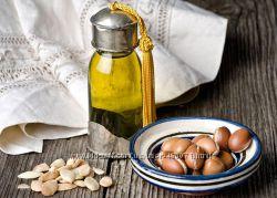 Натуральное масло арганы для волос и кожи