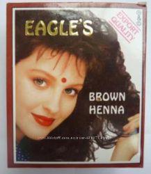 Натуральная индийская хна  Eagle&acutes Henna