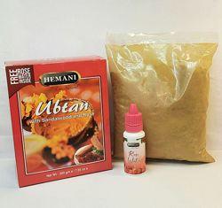 Убтан натуральное средство для омоложения кожи   Подарок