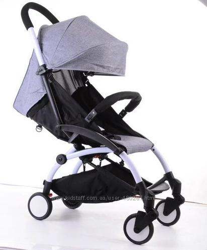 Прокат коляски YOYA Babytime