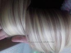 Волосы тресы