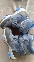 Том. М ботинки зимние 31 размер