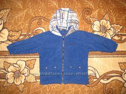 Куртка демисезонная р. 80, 86, 92