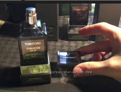 Tom Ford Tobacco Oud  Распив продажа от 2мл  Оригинал