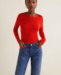 Нежный свитер Mango