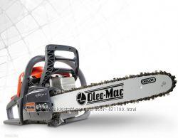 Цепная пила Oleo-Mac GS 35C