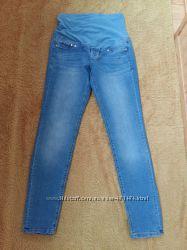 Стильные джинсы размер М