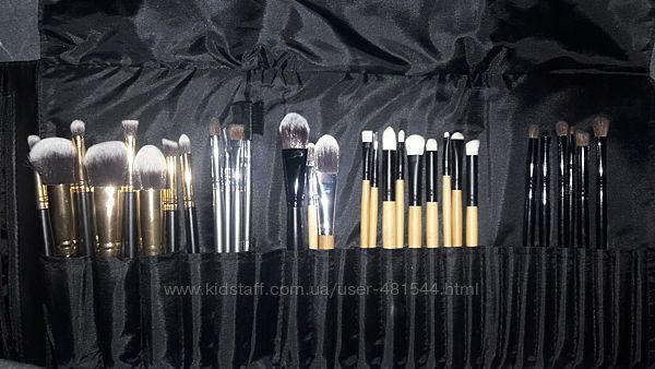 Новые кисти для макияжа Coastal Scents, BH Cosmetics