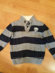 Продам теплый свитер Palomino 98 рост