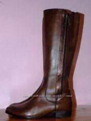 Стильная кожаная женская обувь от Caprice 38-38. 5 р - Новые