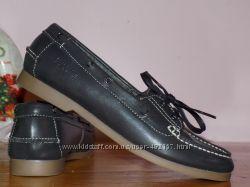 Кожа. Фирма. Качество. Стильная оригинальная обувь от ROBERTO SANTI 38 р со