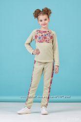 Спортивные костюмы для девочек рост 116см, 122см, 128 см в наличии