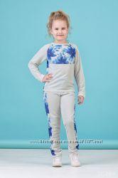 Спортивные костюмы для девочек рост 134см, 140см, 146 см в наличии