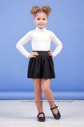 Школьные юбки ТМ Зиронька черные, синие 30-9005 рост 122-140см в наличии