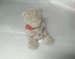 Карманный мишка Тедди