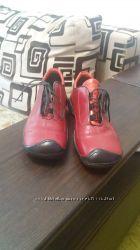 Продам туфли Roberto Santi  Италия  38 размер