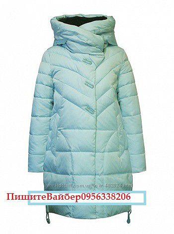 Новые зимние пальто Анеруно на тинсулейте. Зима 2020