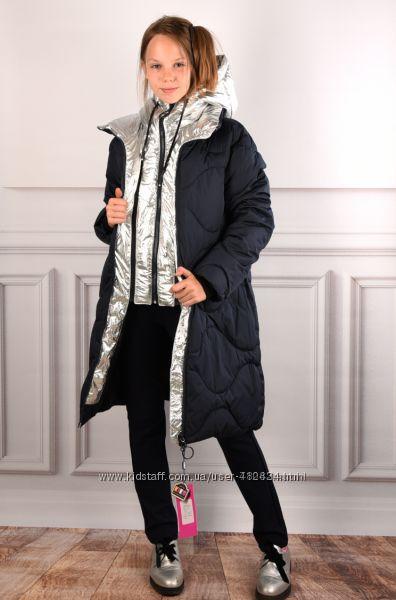 Новые пальто Кико и Анеруно на тинсулейте. Зима 2020.