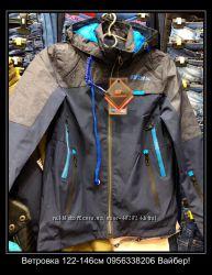 Куртка деми на мальчика. Роста 64-98см и 122-158см. Весна 2019