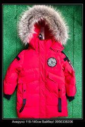 Зимняя куртка Kiko, Донило и Анеруно для мальчика на тинсулейте. Зима 2020