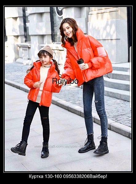 Анеруно демисезонное пальто для девочек. Весна-Осень 2020