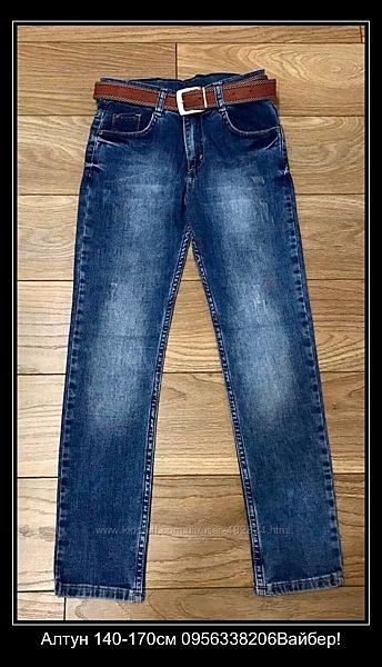 Новые джинсы на мальчиков. Весна-Осень 2020