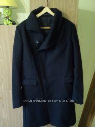 Пальто мужское ZARA
