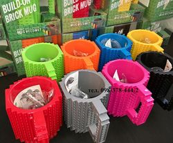 Чашка лего Чашка lego чашка конструктор кружка конструктор